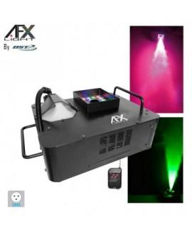 AFX FOG COLOR RGB (LOCATION)