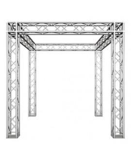 Structure Alu