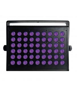 POWER UV PANEL 54X3W