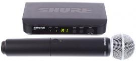 Shure BLX24/SM58 T11