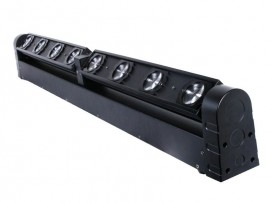 LED BAR MOTOR 72W POWER LIGHTING