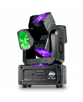 American DJ XS 600 lyre à LED