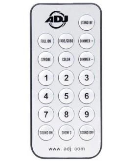 ADJ UC IR Remote Control
