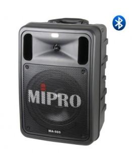 MIPRO - MA 505
