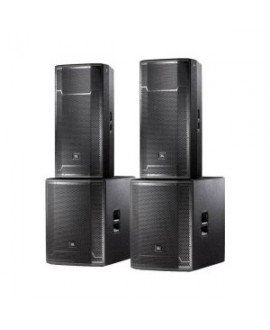 Pack JBL 3000 W (LOCATION)