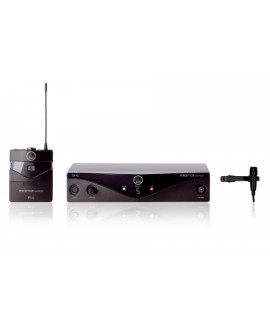 AKG WMS45 Presenter Set (LOCATION)