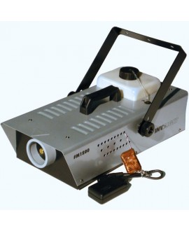 Involight Fume 1200 DMX (LOCATION)