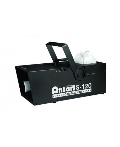 ANTARI S120 (LOCATION)
