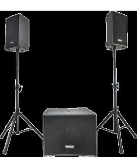 BST Soundmate1 mk2