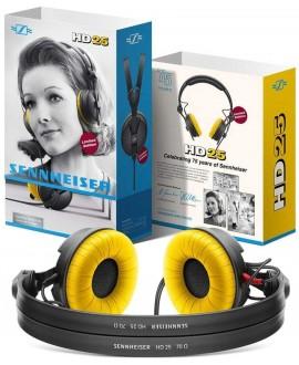 HD 25 Pro 2 Basic Edition