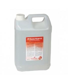 Foam fluid cc MOUSSE