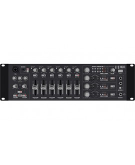 HILL AUDIO ZPR 4620 V2