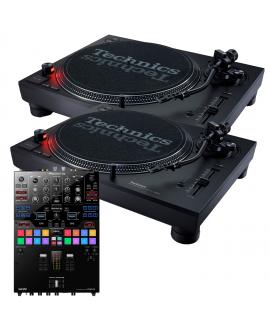 PACK PIONEER TECHNICS MK7R DJM S9