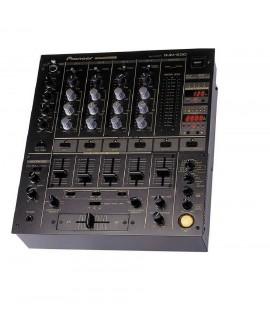 Pioneer DJM 600 (LOCATION)