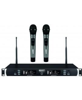 Power WM 6000